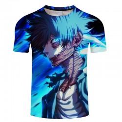 T Shirt Crématorium