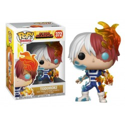 Figurine pop Shoto Todoroki