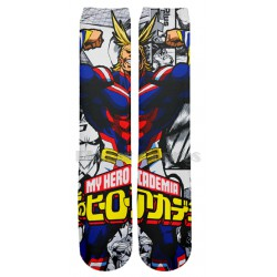 Chaussettes All Might