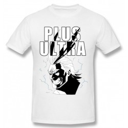 T Shirt plus ultra