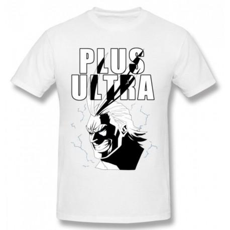 T Shirt plus ultra