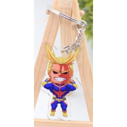 Porte clé All Might
