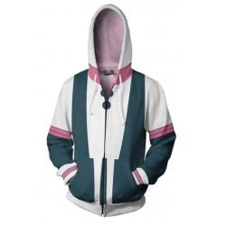 Sweatshirt Ochaco Uraraka