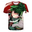 T Shirts my hero academia